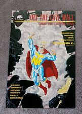 Maximortal 1993 Madman From Hell Alan Moore Taboo Tundra Comic PROMO Poster FVF