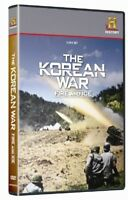 The Korean War: Fire and Ice [New DVD]