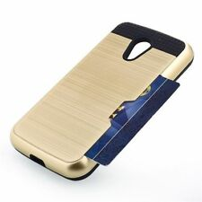 Card Pocket Fitted Cases for Motorola Mobile Phones