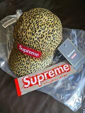 🐆 Supreme x Barbour Leopard Cap 🐆