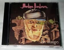 Medina Azahara - Sin Tiempo (CD, 1992, Avispa)