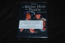 Het Kleine Huis op de Prairie - Serie 9 - R2 Dutch DVD - Michael Bonanza Landon