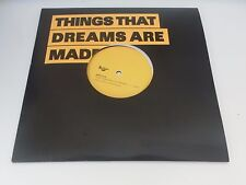 Dam Funk Things That Dreams Are Made S Sided Dr Martens Promo 10 Inch