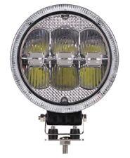 12V LED Fernscheinwerfer + LED Positionslicht Renault Traffic Skoda Favorit HELL