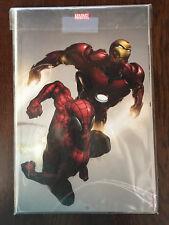 Iron Man n° 8 - Couverture alternative - Rare et neuf