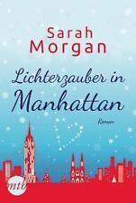 Lichterzauber in Manhattan / From Manhattan with Love Bd.3 von Sarah Morgan (2017, Taschenbuch)