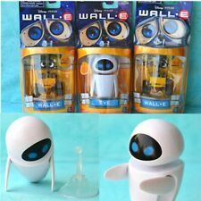 New Wall-E Robot Wall E & EVE PVC Action Figure Collection Model Toys Dolls