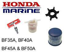 Honda 35/40/45 / 50hp bf35a/bf40a/bf45a / bf50a Fuera De Borda Kit De Servicio (sin Aceite)