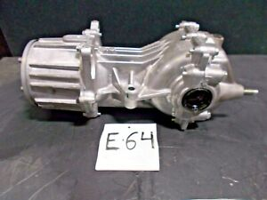No miles OEM Rear Differential Coupler Nissan Rogue 2014-2020 Murano Qashqai New