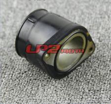 Carb Carburetor Intake Flange Boot For Yamaha TTR250 1999-2006 TT250R 1993-2004