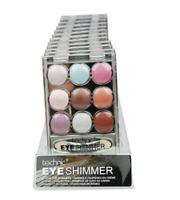 Technic Eye Shadow 9 Pot Cream Eye Shimmer