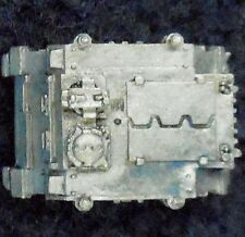 2004 Epic Imperial Guard Rhino Citadel Space Marine 6 mm 40K Warhammer 40,000 GW