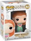 Harry Potter - Ginny Weasley 92 - Funko Pop! - Vinyl Figur