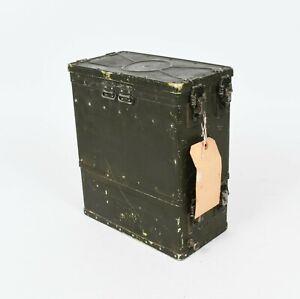 VIETNAM WAR NVA ARMY CHINESE TYPE 139 RADIO US CAPTURED