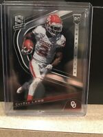 CEEDEE LAMB 2020 SPECTRA #5 SOONERS DALLAS COWBOYS ROOKIE RC *Free Ship* S2