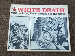 WHITE DEATH Velikiye Luki - The Stalingrad of the North 1942-43  GDW No 814