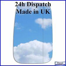 Right Wide Angle Mirror Glass LDV Convoy 1997-2006 #252RAS