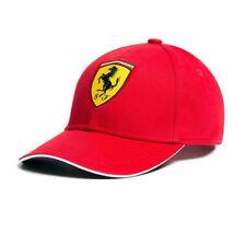Official Ferrari Classic Cap Red