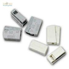 Leuchtenklemmen, Wago Confiture 1,0 -2,5mm ² Borne de Connexion