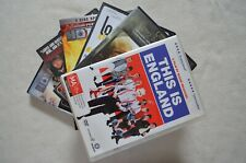 Various British Comedy/Cult DVDs Choose From This Is England Bronson Hot Fuzz