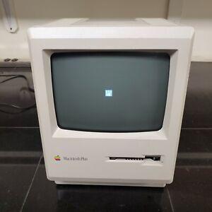 Vintage Apple Macintosh Plus M0001A