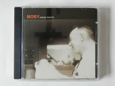 CD Moby Animal Rights