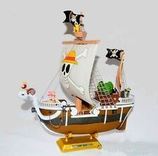 ONE PIECE - BARCO GOING MERRY / GOING MERRY BOAT 28cm