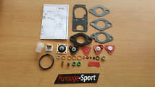 Renault 11 Turbo - Kit N°8 pochette révision carburateur Solex 32 DIS