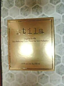 STILA~U PICK SKIN TONE SHADE 5 OR 6~SKIN PERFECTING COLOR~LINGERIE SOUFFLE 1 OZ
