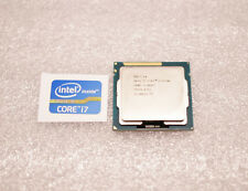 Intel CPU Core i7 3770K - 3.5GHz Quad-Core SR0PL Processor- Made in Costa Rica !