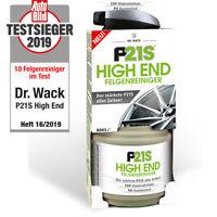 Dr.Wack P21S HIGH END Felgenreiniger Profi Felgen Reiniger 750 ml