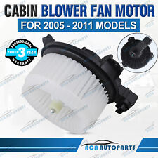 For Toyota Yaris Fan Blower Cabin Motor Air Conditioning Heater A/C 2005-2011