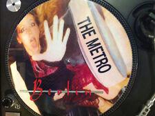 "Berlin - The Metro Mega Rare 12"" Picture Disc Single LP (Pleasure Victim)"