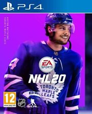 NHL 20 Playstation 4 PS4 **FREE UK POSTAGE**