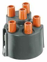 Distributor Cap fits AUDI 90 B2 2.2 84 to 87 KV Bosch 034905207B Quality New