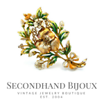 Secondhand Bijoux