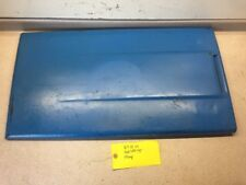 FORD LGT- 145 Tractor Closed Side Hood