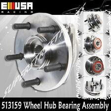 Front Wheel Hub Bearing Assembly fit 99-04 Jeep Grand Cherokee 5LUG 513159