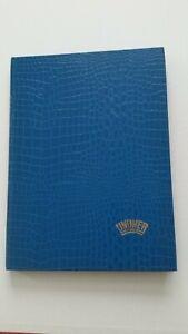 A17 - Album de COTE D'IVOIRE ( 1892-2002) - collection avec de bonnes valeurs