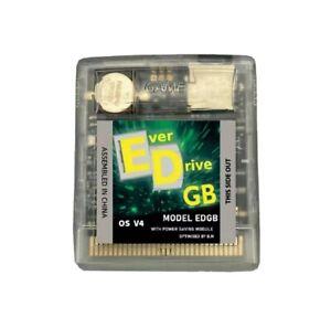2750 in 1 Spiele Kassette für Gameboy / Color / Advance, EverDrive OS V4