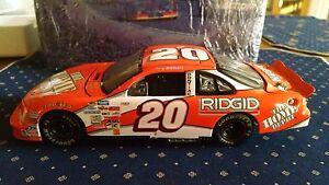 1999 Tony Stewart SelectNet Elite Orange Home Depot 1/24 ROOKIE S249903308-1