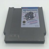 Xenophobe NES Original Nintendo Authentic Works