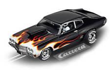 Carrera 1/32 Evolution Chevrolet Chevelle SS 454 Super Stocker II Slot Car 27580