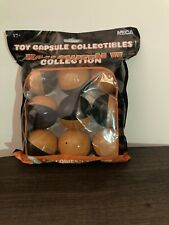 Neca Toy Time Capsule Collectibles Halloween 2 Collection