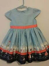 baby dress size 18-24M by Mothercare