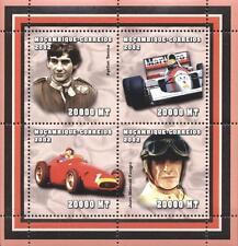 (206358) Racing Cars, Formula 1, Mozambique