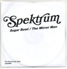 (AI212) Spektrum, Sugar Bowl / The Mirror Man - DJ CD