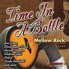 Time in a Bottle: Best of Mellow Rock CD