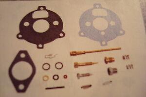 Carburetor Kit 7hp and 8Hp replaces Briggs and Stratton 398235 rebuilt kit 49991