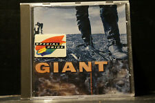 Giant - Last Of The Runaways
